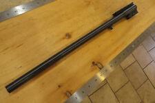 New England Firearms Harrington & Richardson 17 HMR Sportster Barrel