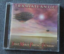 Transatlantic, stolt morse portnoy trewavas, CD