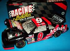 Ted Musgrave 1995 Action Racing Collectables #9 Thunderbird 1/24 NASCAR CWC