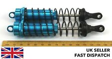 Blue Aluminium Shock Absorbers for RC buggy/model 140m 132mm x 25mm 1/8 scale