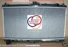 Wasserkühler, KÜHLER, Mazda MX5 / II / Typ NB, 1,8 L 16V, 103 KW, BJ 05.98-10.05