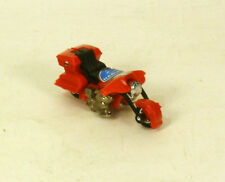 Vintage Bandai Go Bots NIght Ranger Red Great Shape