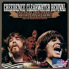 Chronicle, Vol. 1 [LP] by Creedence Clearwater Revival (Vinyl, Jan-1991, Fantasy distributor)
