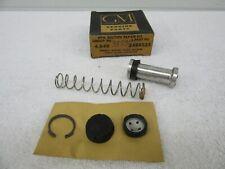 """NOS 1962-1966 GM Hydraulic Brake Master Cylinder Rebuilt Kit 1"""" Bore 2458525  dp"""