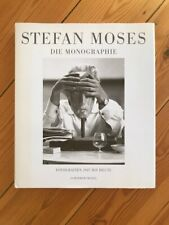 Stefan Moses Die Monographie Sachbuch Fotographie Top