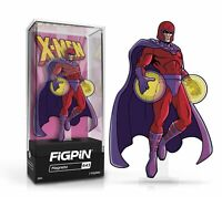 FiGPiN Classic X-MEN: The Animated Series Magneto #643 (LIMITED EDITION)