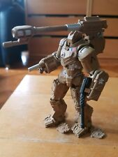 Iron Man 2 movie 5 inch Hammer Drones( Army Drone ) loose but New
