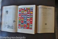 Enciclopedie Popolari Storia Cosentini Enciclopedia Pomba per Famiglie  1926