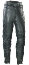 Spada Road Leather Motorbike Motorcycle Pants Trousers LADIES SIZE 10 Clearance
