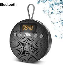 Duschradio Wasser Radio SUP Boot Wasserfester Lautsprecher Outdoor Musikbox