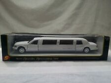 Special Edition Sunnyside Models 1:24 Scale Superior Lincoln Limousine BIANCA