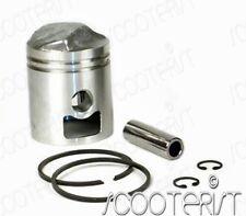 Vespa 150cc Deflector Piston Ring Kit VBB Sprint VM VN 1st Oversize 0.2mm X 5
