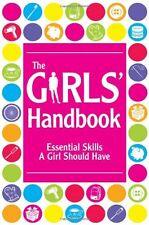 The Girls' Handbook,Alexandra Johnson