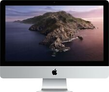 Apple iMac 21.5-inch 3.0GHz 6-Core Processor / 1TB Storage Retina 4K Display