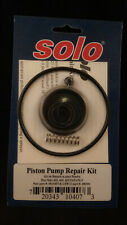 SOLO Piston Pump Repair Kit Fits 425 435 425 PAF 473-P Part# 0610407-K # 480001