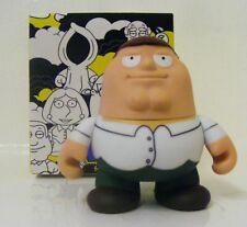 FAMILY GUY KIDROBOT PETER statue Figure series 1