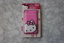 Official Hello Kitty Flex Soft Rubber Gel Case For iPod Touch 4th Gen In Pink