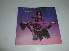 "Grace SLICK-DREAMS - 1980 UK scarse 2-TRACK 7"" singolo"