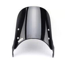 "Pare-brise Windshield Suits  7"" Round Headlights For HONDA CB 1100/CB 1300"