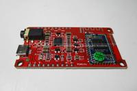 CSRA64215+PCM5102A Bluetooth Digital Power Amplifier Board Support APTX APTX-LL