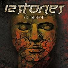 12 Stones - Picture Perfect (NEW CD)