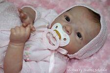 Reborn Puppe Bausatz Milaine von Evelina Wosnjuk
