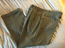 Lauren Ralph Lauren  Wool 100 NEW W TAGS Retails $250 Size 40 Tan