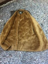 Barbour Warm Pile lining for Barbour wax jacket size large