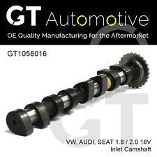 AUDI SEAT VW INLET CAMSHAFT 1.8 / 2.0 16V 051109021B ADL ABF ENGINES