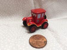 Disney Cars Mini Adventures Lightning McQueens Team Parade Of Classics Lizzie 1