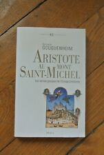 Aristote au Mont Saint-Michel (Rare !)