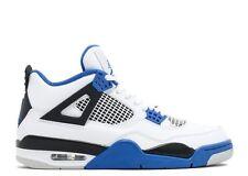 "Men's Nike Air Jordan 4 Retro ""Motorsport"" Shoes -Size 11 -308497 117  New"