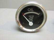 Oil Pressure Gauge for Farmall IH A B F12 F14 F20 F30 31041 DB 0-75 PSI