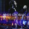 Josh Groban – Stages Live [New & Sealed] CD + DVD