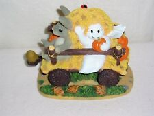 Dc: Charming Tails, Haunted Hayride, Original Packaging, 85/883