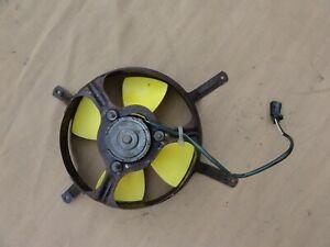 ALFA ROMEO GIULIETTA (116) - Frame/cooling fan