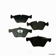 Genuine Disc Brake Pad fits 2004-2009 BMW 330i 325i 325i,325xi,330Ci,330xi  WD E