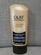 Olay Total Effects 7 in 1 Advanced Anti Aging Body Lotion 8.4 Oz (250 Ml)