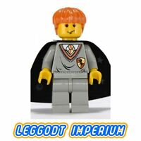 LEGO Minifigure - Ron Weasley - Harry Potter 2001 hp007 Minifig FREE POST