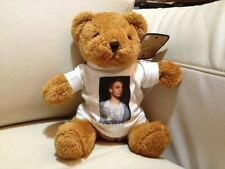 JLS Aston Merrygold T SHIRT FOR A TEDDY BEAR OR DOLL dolls' clothes