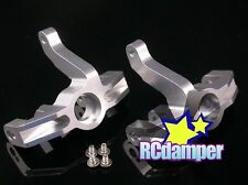 ALUMINUM FRONT KNUCKLE ARM UPRIGHT S FOR HPI MINI SAVAGE XS FLUX ALLOY