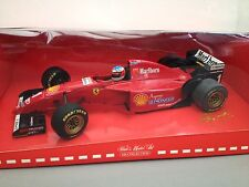 1:18 MINICHAMPS  M.SCHUMACHER FERRARI 412/T2 F310 TEST CAR include Marlboro