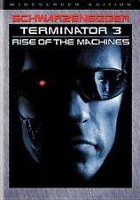 Terminator 3 Rise of The Machines 0883929018567 DVD Region 1