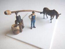 HO Scale Sugar Cane Press Kit for Model Railroad Hobby (2307)