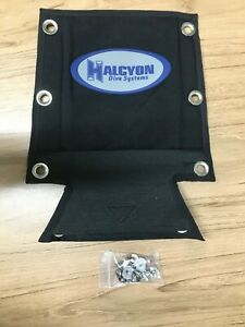 New Halcyon Storage Pack with Bolt Kit (Part # 10.040.000)