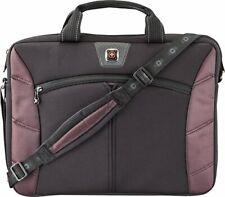"""16"""" SwissGear Slimcase Messenger Shoulder Macbook Laptop Case Bag Carrier"""