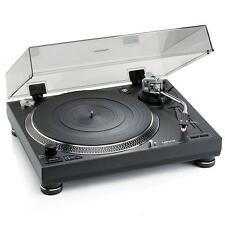 Lenco L-3807 Professional Turntable Record Player