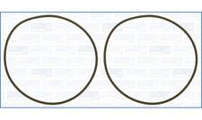 Genuine AJUSA OEM Cylinder Liner Gasket Seal Set One Cylinder [60006000]