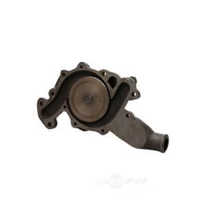 Engine Water Pump Dayco DP1025