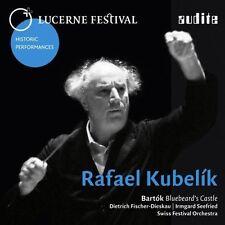 Bartok - Bluebeard's Castle [New CD]
